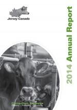 2014 annual report english