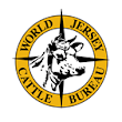 World Jersey Cattle Bureau logo