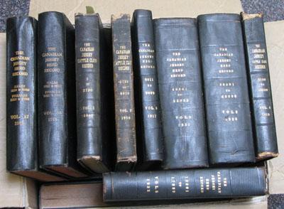 herdbooks
